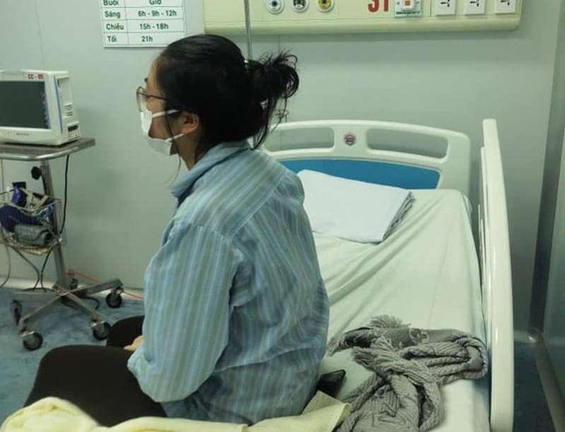 bệnh nhân thứ 17