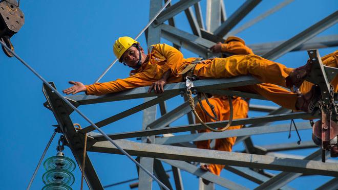 evn tăng giá điện