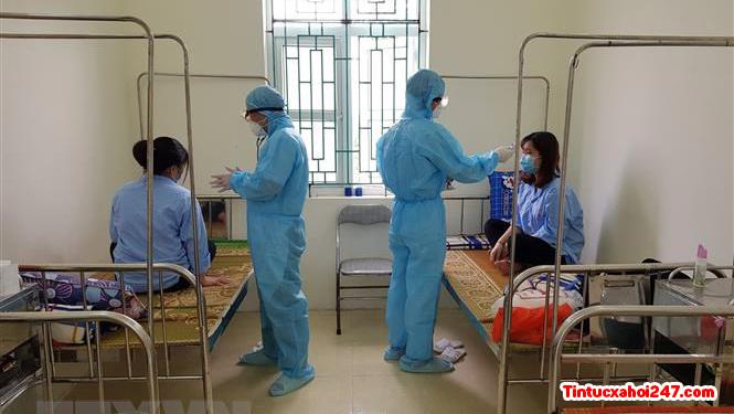 257 bệnh nhân